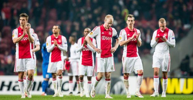 Oekraïense media: 'Ajax bleek lang niet zo goed als we allemaal dachten'
