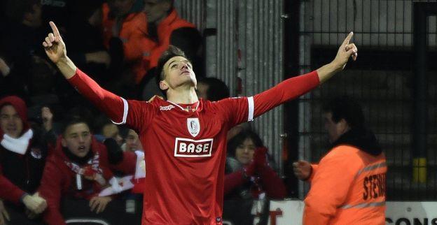 OFFICIEEL: Santini verlaat Standard Luik voor Franse eersteklasser