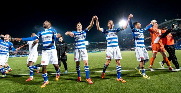 Europa lonkt voor PEC Zwolle: Het is bizar, je schrijft historie met elkaar