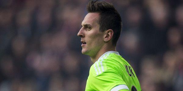 Officieel: Milik verlaat Ajax en tekent voor vijf jaar bij Napoli