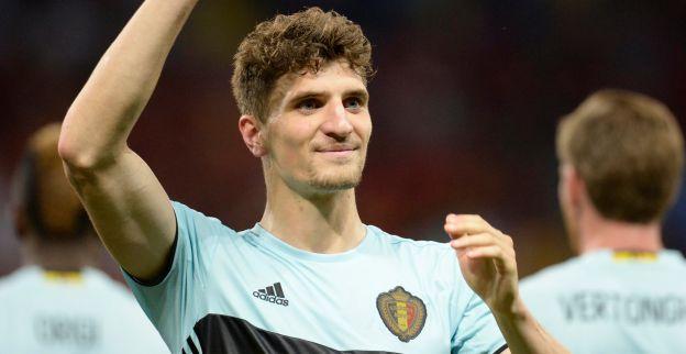 Afbeelding: Thomas Meunier krijgt Argentijnse ploegmaat bij Paris Saint-Germain