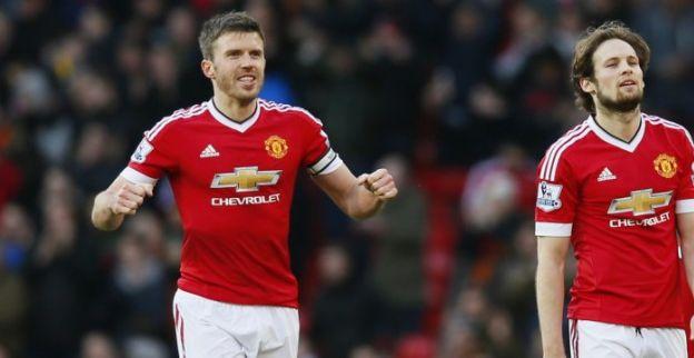 'Manchester United houdt routinier in onzekerheid, Arsenal op het vinkentouw'