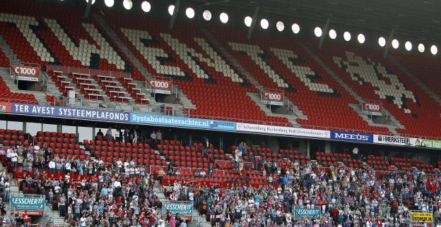 Talentvolle doelman tekent bij FC Twente en wijst PSV, Ajax en AZ af
