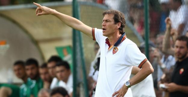 Roma wil met aankopen nieuwe aanval openen op Juve