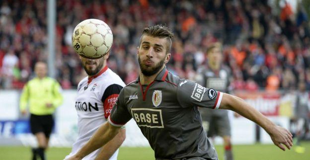 Özturk gaat op zoek naar nieuwe club: Ben nog aankoop uit tijdperk Duchâtelet