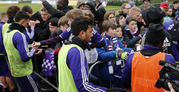 'Anderlecht denkt opnieuw aan een landgenoot van Trezeguet'