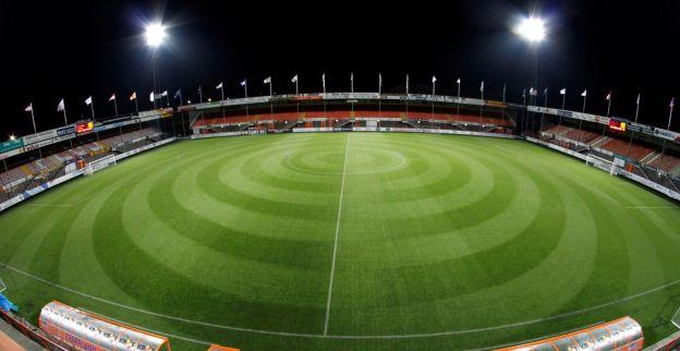 Afbeelding: FC Volendam krijgt stevige boete na klap van fan aan MVV-speler