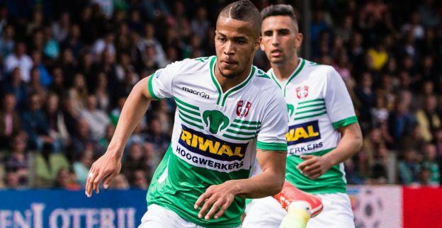 Gedegradeerde en gratis Groningen-verdediger tekent bij kampioen België