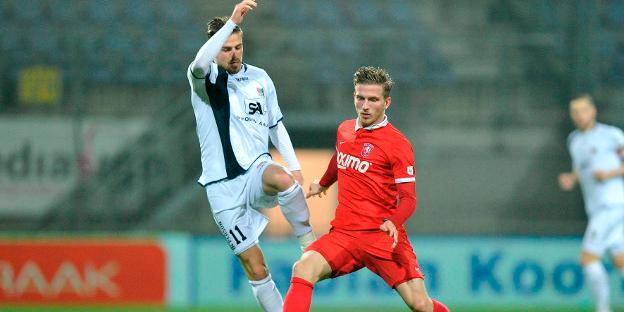Transfervrij: deze spelers zijn komende zomer op te pikken bij FC Twente
