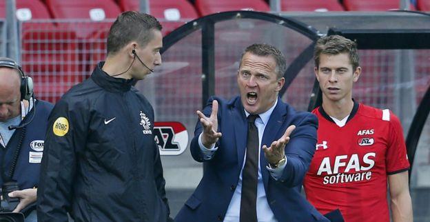 Van den Brom jaloers: Als je zag met wat voor passie en intentie zij speelden...