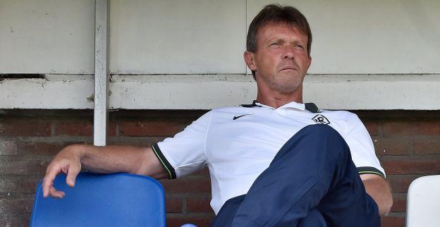 Ze blijven mij hier maar vragen naar de grote momenten uit het Belgische voetbal