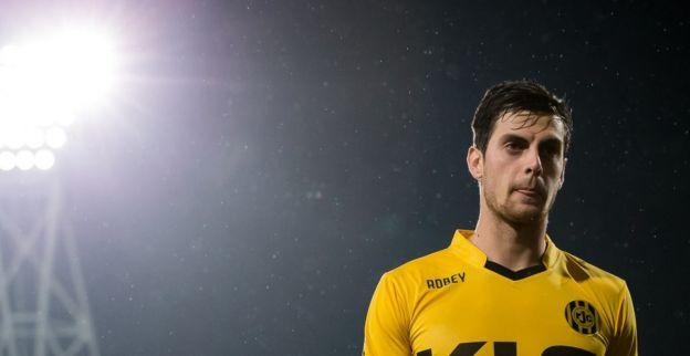Geen Roda, maar Zwitsers avontuur: Wij zijn blij dat hij bij ons komt spelen