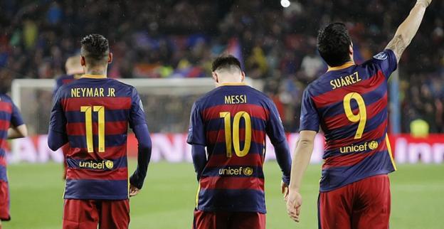De Tien: meest waardevolle spelers in de Champions League dit seizoen
