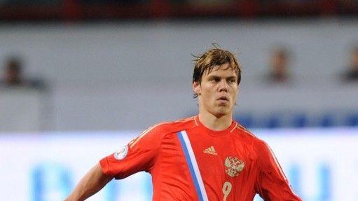 Arsenal was concreet voor Russische spits: Had maar een paar dagen de tijd