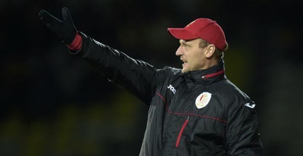 OFFICIEEL: Lieveling van Luikse fans heeft eindelijk nieuwe club gevonden
