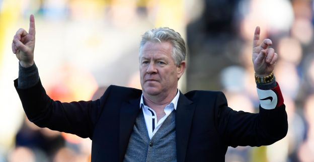 Peter Maes voelt geen druk voor Europa League: Wij kunnen bevrijd voetballen