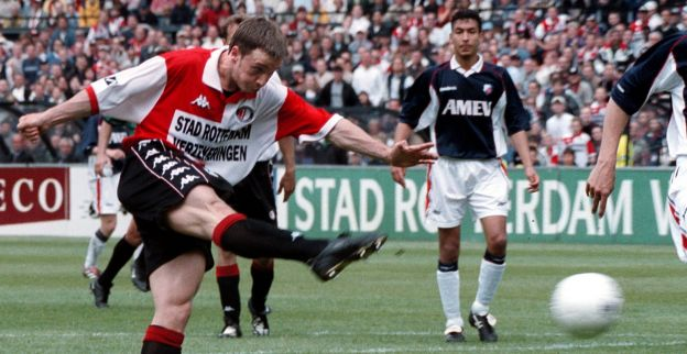 Oud-Feyenoorder vergeet Ajax-uit niet: Wat deed ik in de Arena?