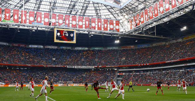 Afbeelding: Bosnische aanvaller gelinkt aan Ajax: 'Ook aanbiedingen van Anderlecht en Genk'