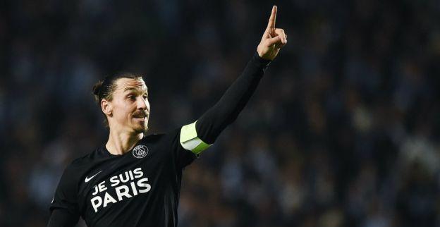 Koning Zlatan kiest zijn nieuwe club: dit zijn de vijf mogelijke opties