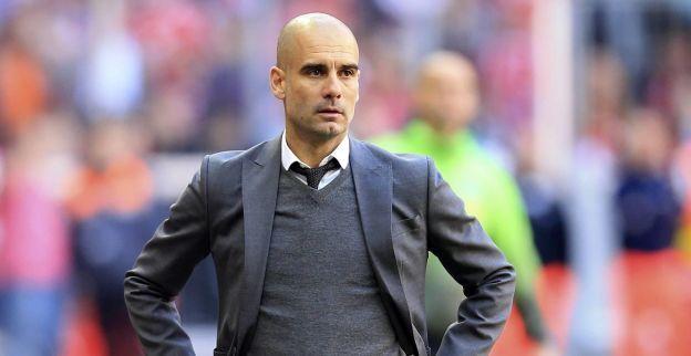 Guardiola kan 'revolutie ontketenen': Ik ken hem en ik weet dat hij het kan