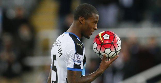 'Newcastle hoorde niets over Wijnaldum, maar wil twaalf miljoen winst maken'