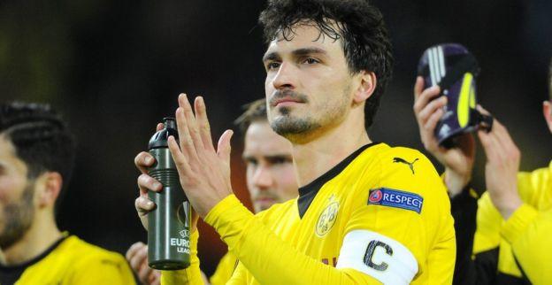 'Nieuwe 'Götze-transfer' ophanden: Bayern legt voorstel neer in Dortmund'
