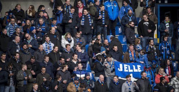 'Club Brugge wil opnieuw shoppen in Colombia en denkt aan de nieuwe Bacca'