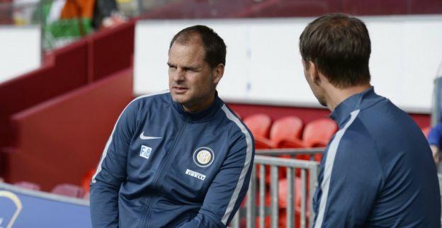 'Miljoenendeal Inter krijgt staartje: veel meer betaald, 3,2 miljoen geëist'