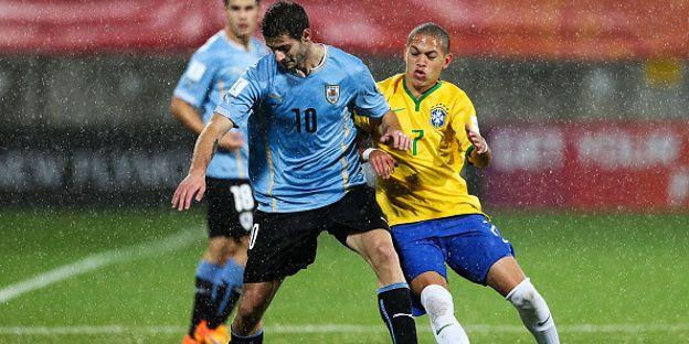 Vijf dingen die je moet weten over PSV-doelwit Pereiro