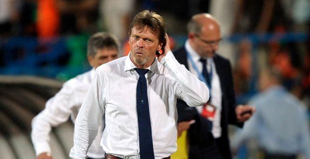 Succescoach wijst ook Belgische spelers af: Geen connectie met nationaliteit