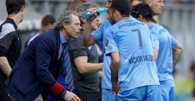 Nieuwe tester maakt indruk op Preud'homme: doet Club toch nog een transfer?