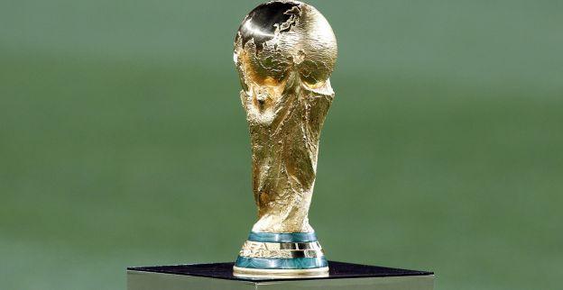 Afrikaanse WK-deelnemer komt niet langs Paraguay