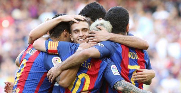 Optreden tegen City kan Barcelona 800.000 euro kosten door transfer uit verleden