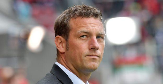 Huntelaar kan aan toekomst denken na aankondiging van Schalke 04