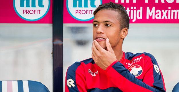 Gewilde Zivkovic 'knapt' en wil directe exit bij Ajax: 'Word als jojo gebruikt'