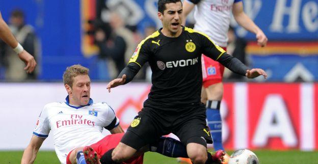 Einde seizoen voor HSV-verdediger Rajkovic door zware knieblessure