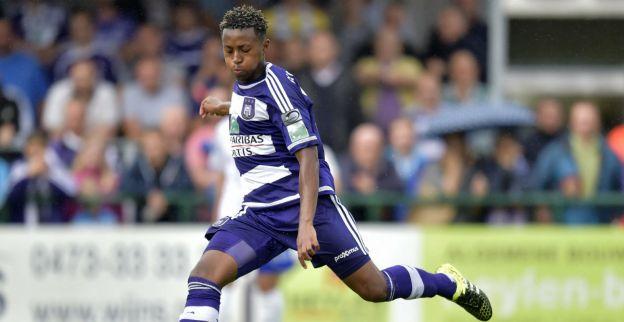 Fiorentina krijgt concurrentie van Portugese topclub voor Bastien
