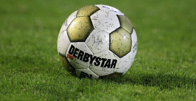 Matchfixer: 'Nigeria en Honduras dankzij mij naar WK 2010'