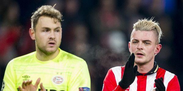 Smeuïg incident rond PSV-duo: Alsof het stil zou blijven met die sociale media