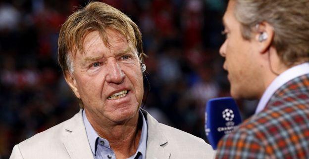 De Mos: Die mensen vinden het heel bijzonder dat Ajax langskomt