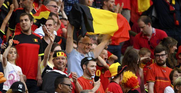 Rode Duivels moeten aanwezigheid van twee sterren bij Spanje niet vrezen