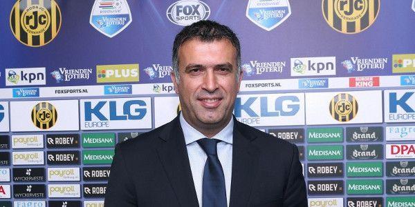 Update: Roda benut Anastasiou-connecties en huurt oude bekende van PSV