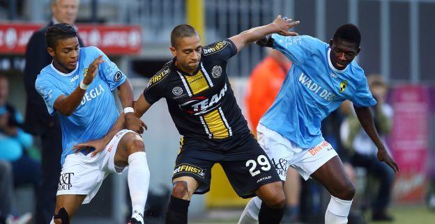 Lokeren doet stevige transfer: kan Speler Van Het Jaar De Pauw doen vergeten?