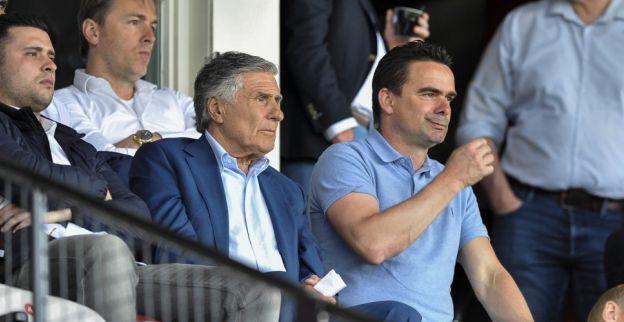 'Deportivo Cali bedingt interessante clausule bij Ajax-deal rond Cassierra'