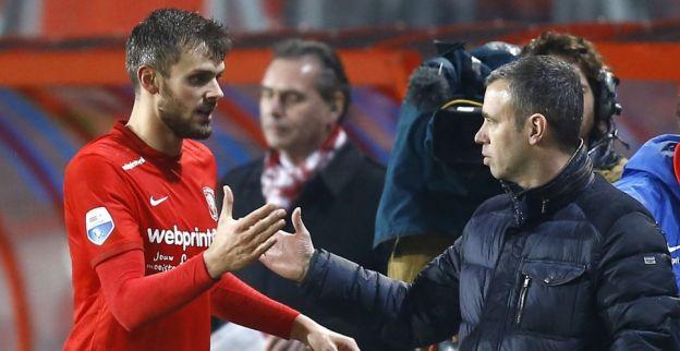 FC Twente bijna akkoord over transfer: Duitser al mee op trainingskamp