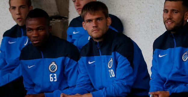 OFFICIEEL: Club stalt overbodige aanvaller tot einde van het seizoen in Tsjechië