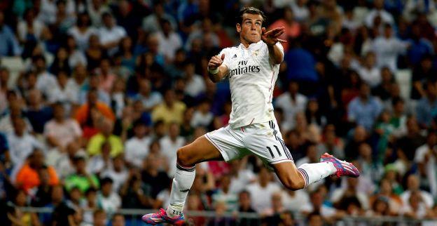 Bale moet na Liverpool ook Barça schrappen: Het is toch iets ernstiger
