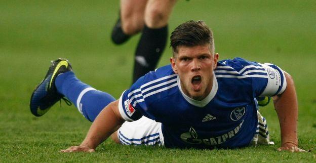 Groep G: Huntelaar helpt Schalke bij late zege, Chelsea maakt er zes
