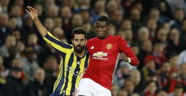 Van Persie redt eer ondanks afstraffing bij United, kater voor AS Roma