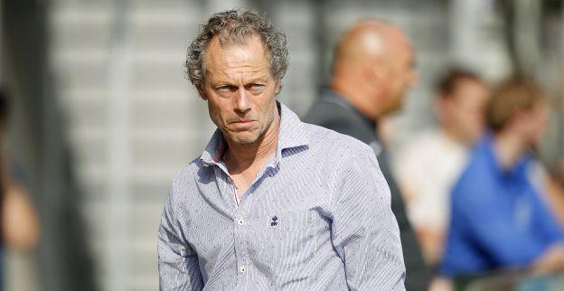 """MPH Op Persconferentie: """"Hun Coach Schat Ons Even Sterk In"""